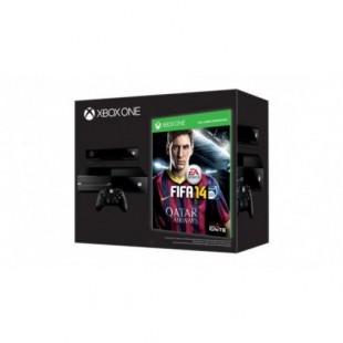 Microsoft Xbox One 500GB Kinect with FIFA14 price in Pakistan