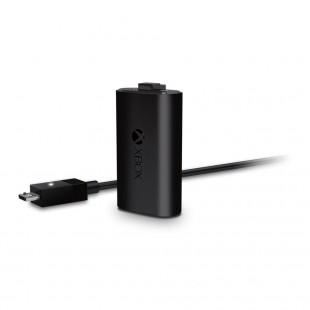 Microsoft Xbox One Play & Charge Kit price in Pakistan