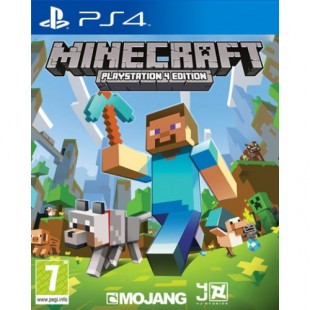 Minecraft - Ps4 Game price in Pakistan