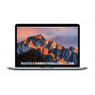 "Apple MacBook Pro MLW72 15"" with Touch Bar (2.6GHz quad-core Intel Core i7, 6th Gen, 16GB RAM, 256GB SSD, Retina Display) price in Pakistan"