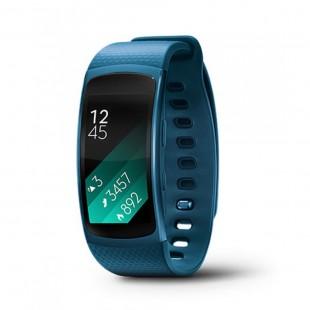 Samsung Galaxy Gear FIT2 - Blue price in Pakistan