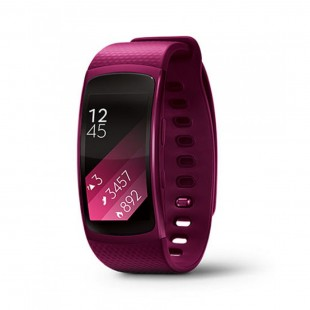 Samsung Galaxy Gear FIT2 - Pink price in Pakistan