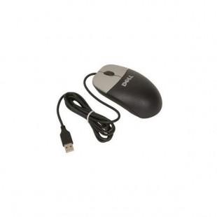 Dell Silver Black Mouse  price in Pakistan