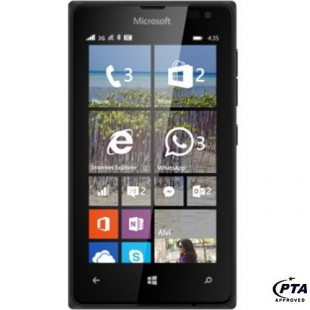 Microsoft Lumia 435 - Official Warranty price in Pakistan