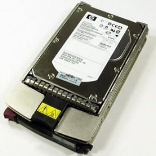 HP 411089-B22 300GB 15000Rpm Ultra320 SCSI Hard Drive price in Pakistan