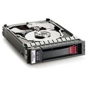 HP 450GB 6G SAS 10K 2.5in DP ENT HDD (581284-B21) price in Pakistan