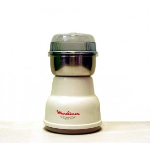 Moulinex AR1044 Stainless Steel Coffee Grinder price in Pakistan