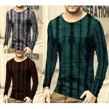 Stylish Full Sleeve Tshirt Bundle 03