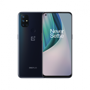 OnePlus Nord N10 128GB 6GB Dual Sim Official Warranty (PTA Approved) price in Pakistan