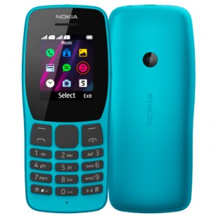 Nokia 110 (2019) PTA Approved Official Warranty  price in Pakistan