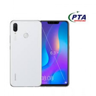 Huawei Nova 3i 128GB 4GB Dual Sim official warranty (PTA Approved) price in Pakistan