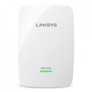 Linksys N600 Dual Band Wireless Range Extender (RE4100W) price in Pakistan