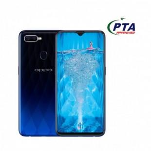 Oppo F9 64GB 4GB Ram Dual Sim Slightly Used PTA Approved price in Pakistan