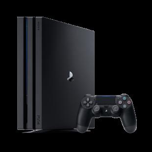 Sony PlayStation 4 Pro 1TB Edition (CUH-7116BB01Y) BLACK price in Pakistan