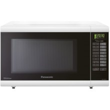Panasonic NN-ST651W 32-Liter Microwave Oven with  Inverter Technology