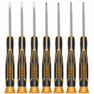 INGCO 7 Pcs Precision Screwdriver Set price in Pakistan