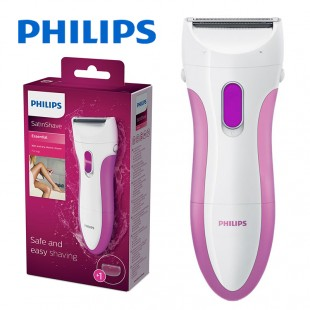 PHILIPS SatinShave Essential Wet & Dry Electric Shaver (HP6341/00) price in Pakistan