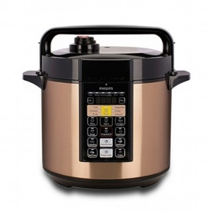 Philips Electric Pressure Cooker (HD2139/65) price in Pakistan