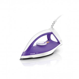 Philips High Quality Dry Iron (GC122/39) price in Pakistan