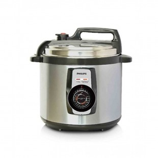 Philips Mechanical Electric Pressure Cooker (HD2103/65) price in Pakistan
