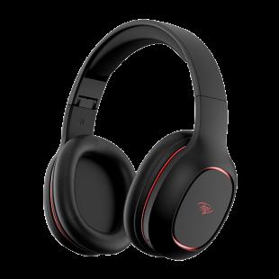 Itel On-Ear Wireless Headphones Black (IEB-81) price in Pakistan