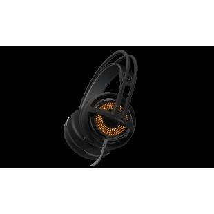 SteelSeries Siberia 350 USB Over-Ear Gaming Headset Black/Orange price in Pakistan