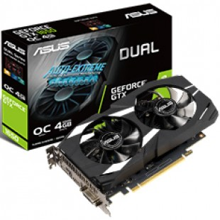 ASUS Dual GeForce GTX 1650 OC Edition Graphics Card price in Pakistan