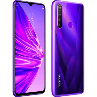 Realme 5 4GB, 64GB with official warranty (PTA Approved) price in Pakistan