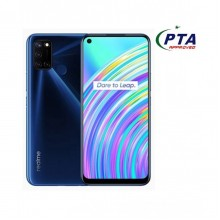 Realme C17 128GB 6GB Dual SIM with official warranty (PTA Approved)