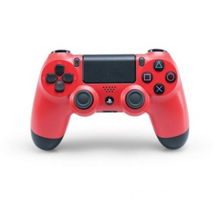 Sony CUH-ZCTEIIX/MR (Dual Shock Controler) RED price in Pakistan