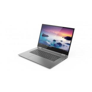 "Lenovo Yoga 730 13 - 8th Gen Ci7 QuadCore 16GB 512GB SSD 13.3"" Full HD 1080p x360 Convertible Touchscreen FP Reader (With Lenovo Active Pen + USB Type C to HDMI Adapter, Platinum, Lenovo Direct Local Warranty) price in Pakistan"
