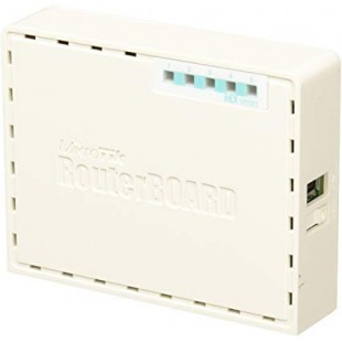 MikroTik Ethernet Router hEX (RB750Gr3) price in Pakistan