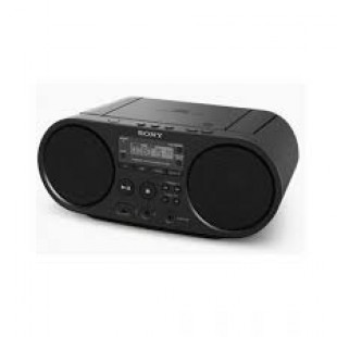 Sony ZS-PS50 CD Boombox With AM/FM Radio price in Pakistan