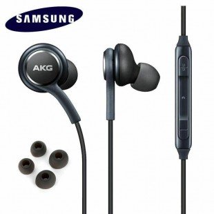 Samsung AKG Hand Free Note S10/S10+ Black price in Pakistan