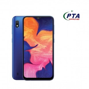Samsung Galaxy A10 2019 2GB, 32GB Official Warranty (PTA Approved) price in Pakistan