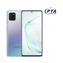 Samsung Galaxy Note 10 Lite 128GB 8GB Dual Sim Pta Approved