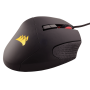 Corsair SCIMITAR PRO RGB Optical MOBA/MMO Gaming Mouse — Yellow