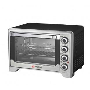 Alpina Oven Toaster 33L SF-6000 price in Pakistan