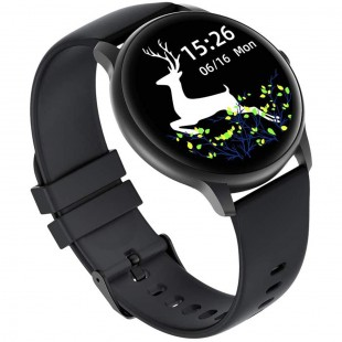 MI Watch KW66 Black price in Pakistan