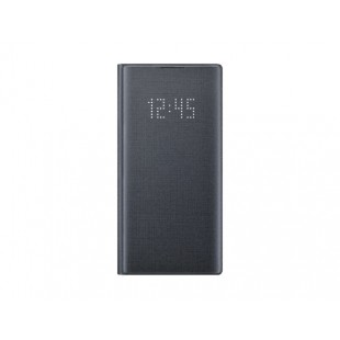Samsung Galaxy Note10 LED View Cover - Black price in Pakistan
