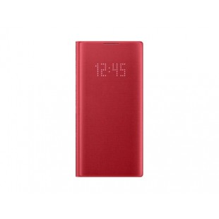 Samsung Galaxy Note10 LED View Cover - Red price in Pakistan