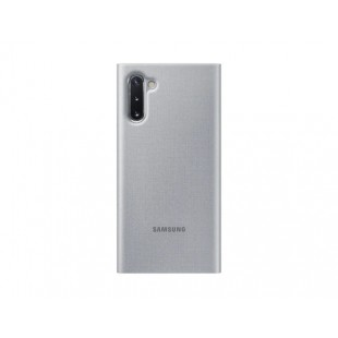 Samsung Galaxy Note10 LED View Cover - Silver price in Pakistan