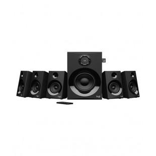 Logitech Z607 5.1 Surround Sound Bluetooth Speaker System (980-001324) price in Pakistan