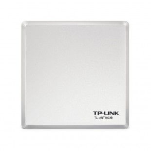TP Link 5GHz 23dBi Outdoor Panel Antenna TL-ANT5823B price in Pakistan