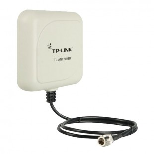 TP Link 2.4GHz 9dBi Directional Antenna TL-ANT2409A price in Pakistan