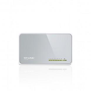 TP-Link 8-Port 10/100Mbps Desktop Switch (TL-SF1008D) price in Pakistan