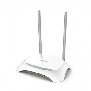TP-Link 300Mbps Wireless N Speed Router (TL-WR850N) price in Pakistan