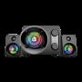SonicGear TITAN 7 BTMI Black Speakers