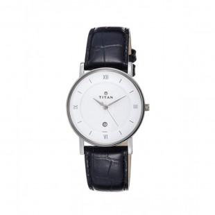 Titan Analog Men's Watch Black 9162SL04 price in Pakistan