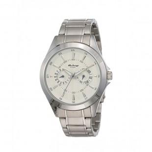 Titan Analog Men's Watch Silver 9323SM01 price in Pakistan